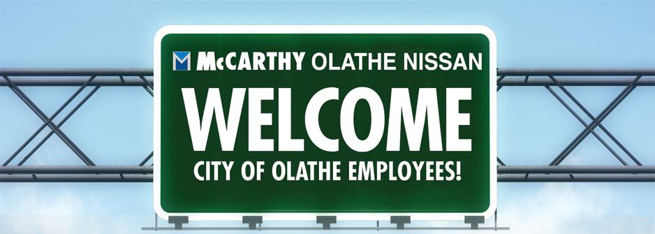 City of Olathe Employees