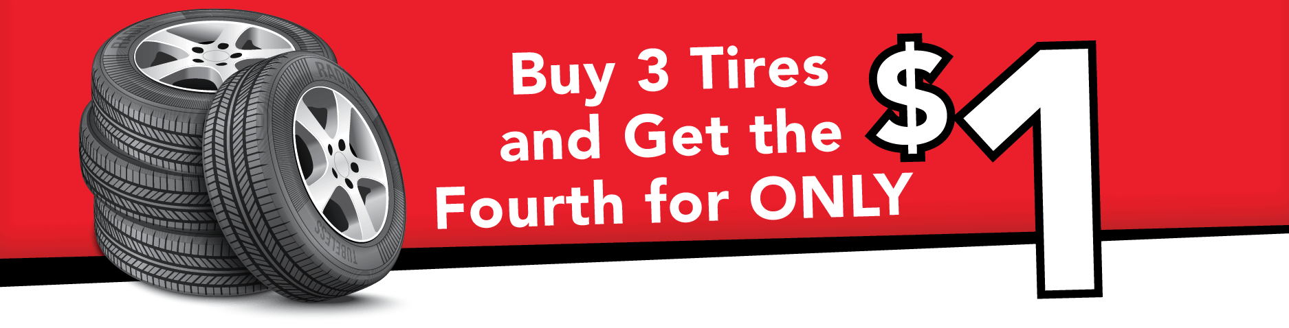 Tire Specials from Toyota of Henderson