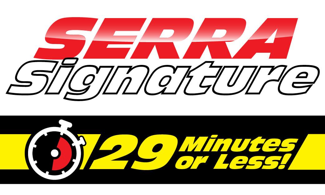 Serra Signature