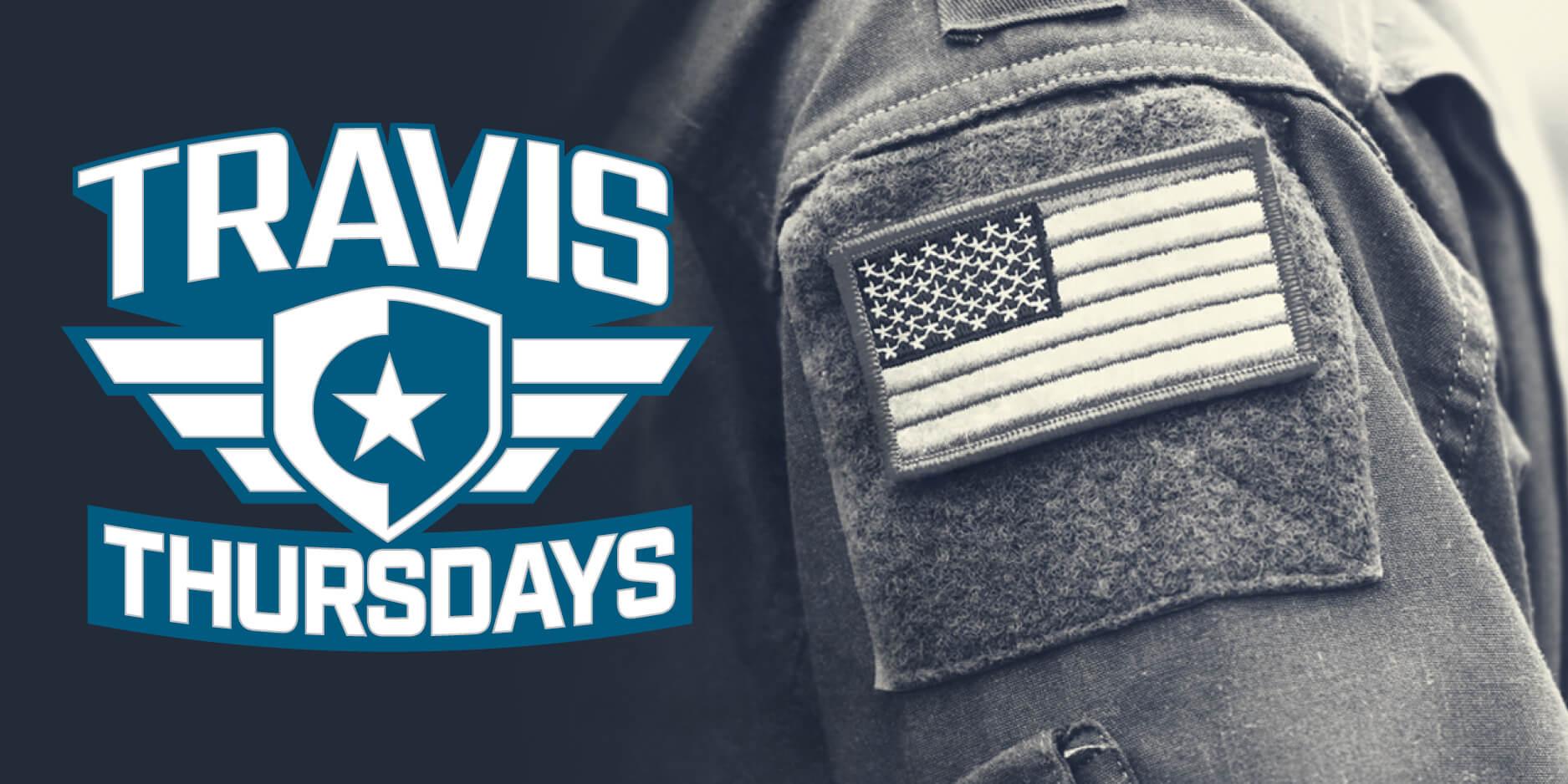 Travis Thursdays