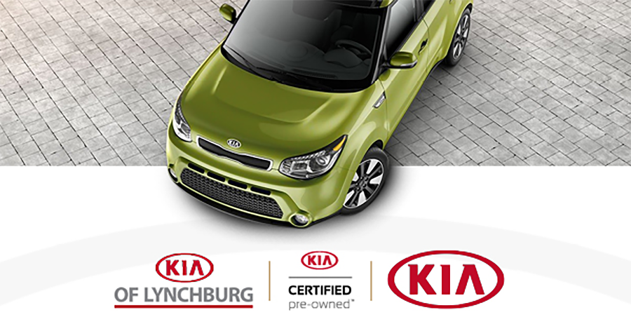 Kia Certified Pre Owned Vehicles