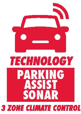 toyota park assist sonar