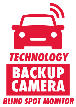 Backup Camera and Blind Spot Monitor
